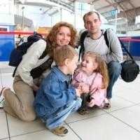 Government Urged to Axe Air Passenger Duty for Children