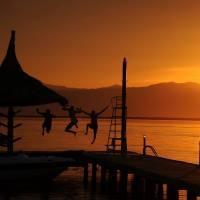Phokaia Beach Resort, Turkey