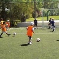 Greek Resort Opens Kids' Football Academy