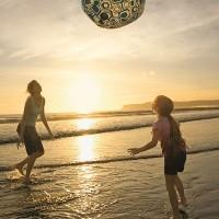 British Families Spending More on Holidays