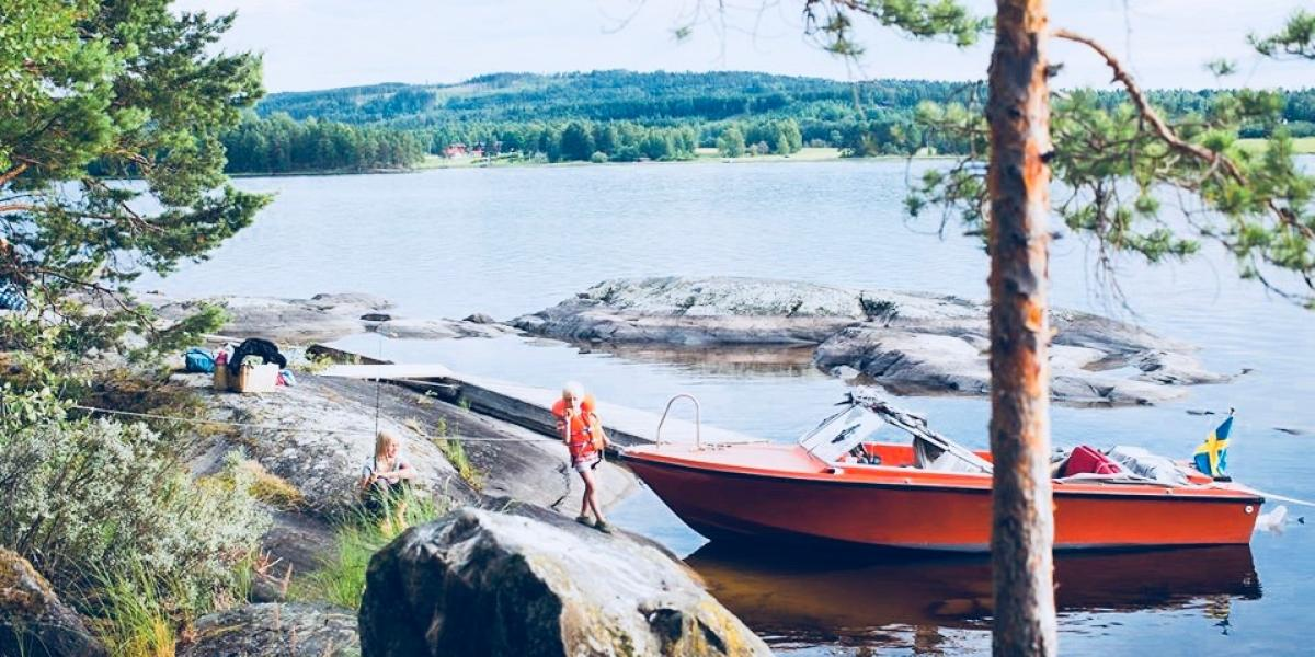 © Visit Sweden
