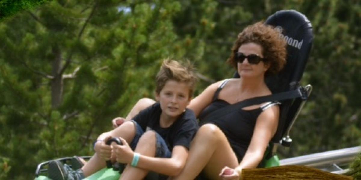 Andorra in Summertime: a Family Break