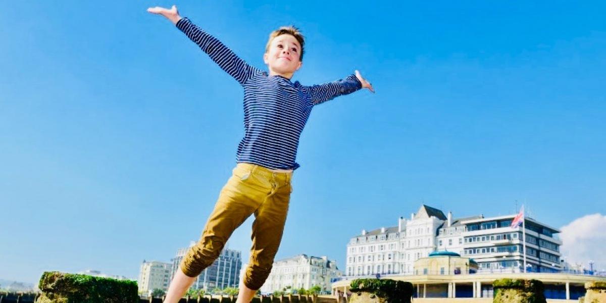 © Visit Brighton