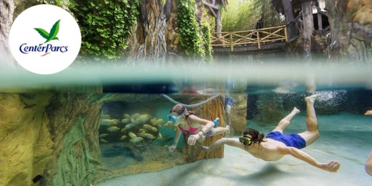 Center Parcs Europe: Great value, family-friendly European holiday villages.