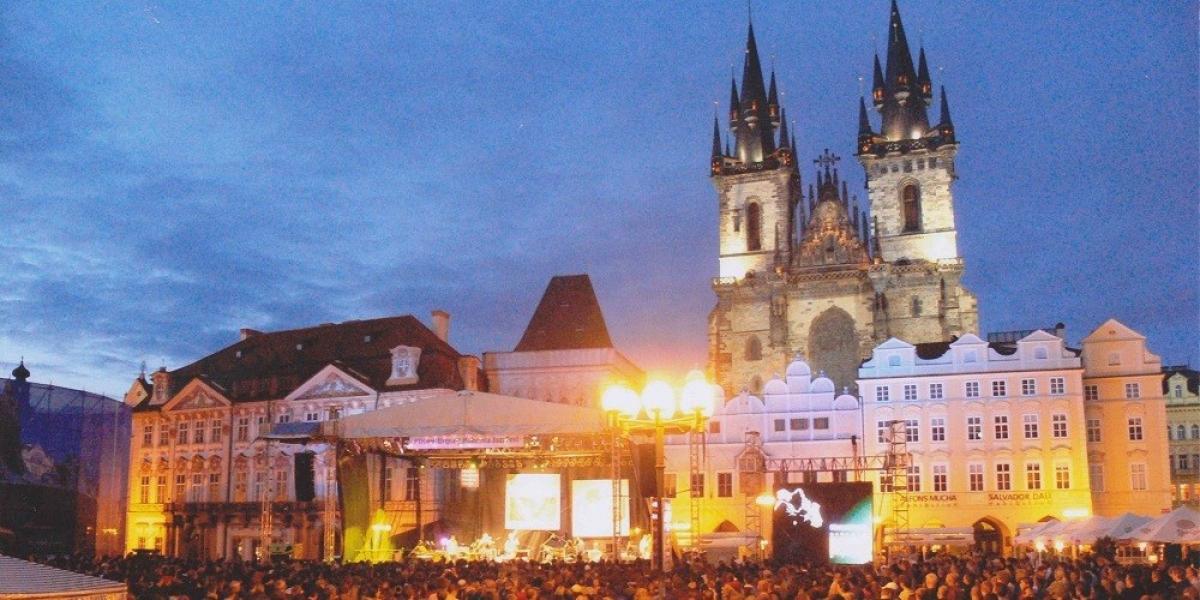 Bohemia Jazz Festival