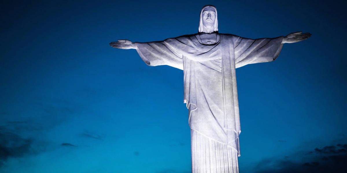 © Brazilian Tourist Board - Embratur UK.