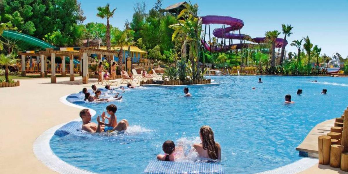 Hotel Caribe, Costa Dorada