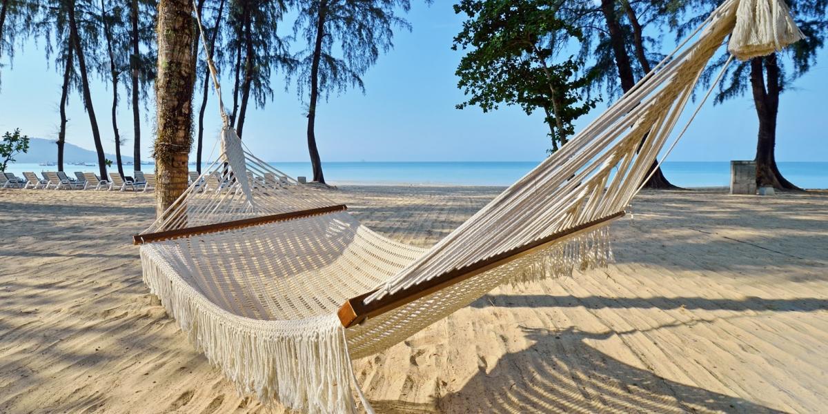 Dusit Thani Krabi Beach Resort, Thailand