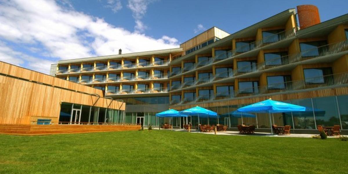 Georg Otts Spa Hotel