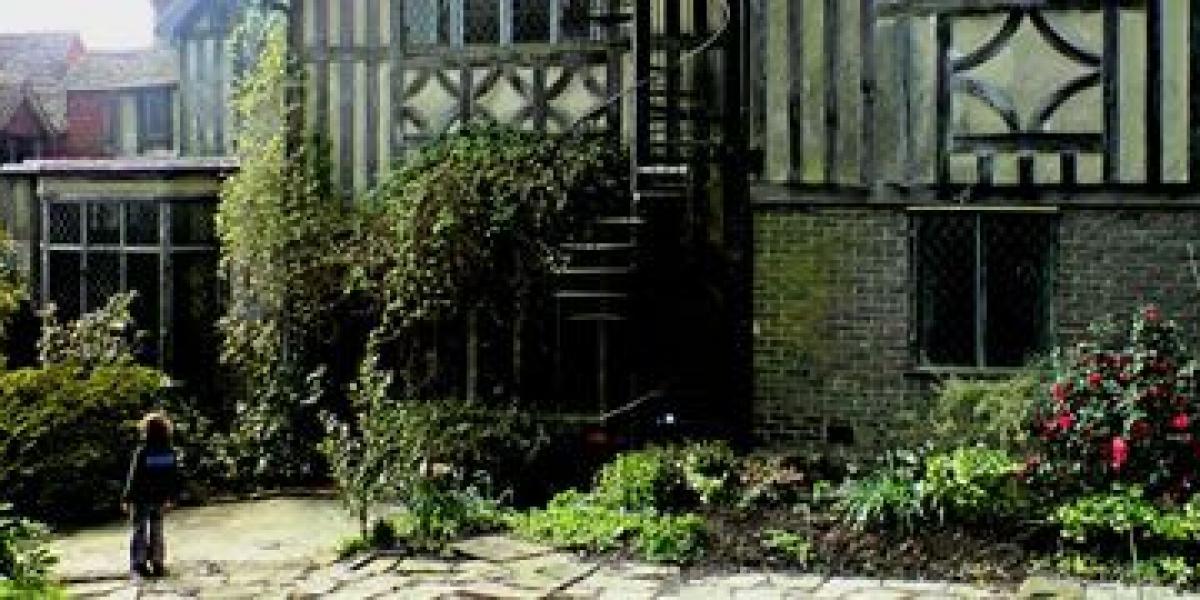 Family breaks in the Weald of Kent