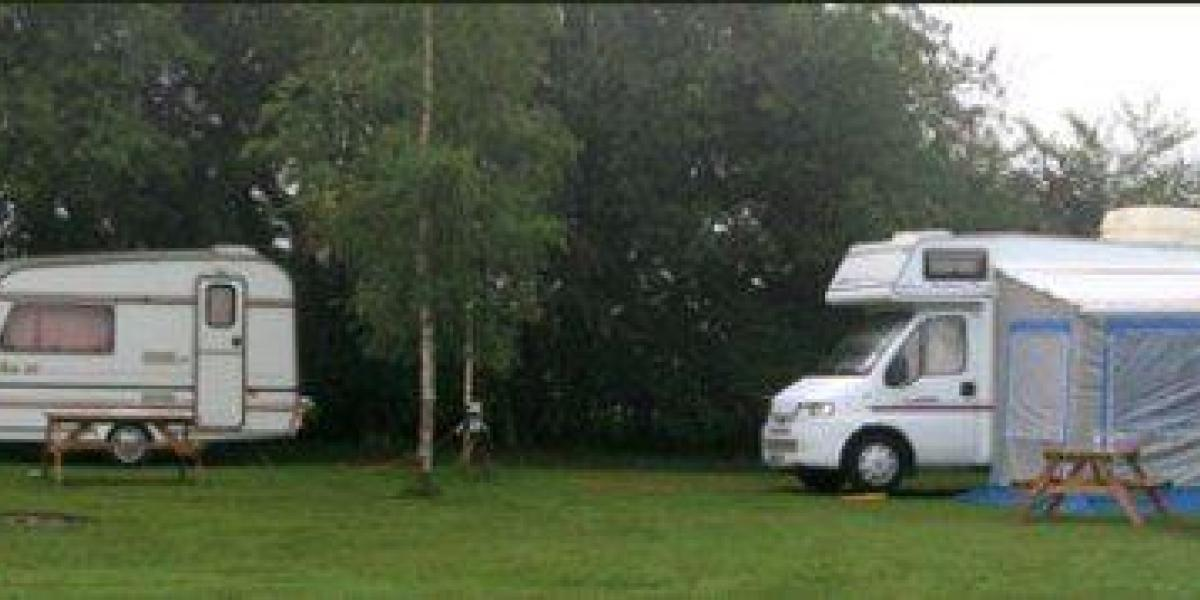 Family breaks: Family camping in Suffolk