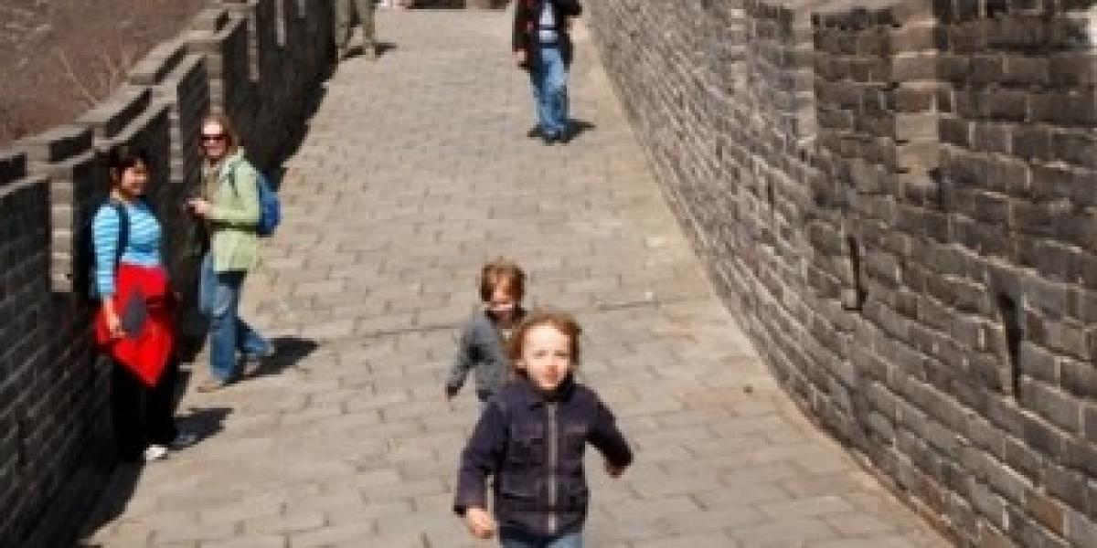Child-Friendly Beijing: Insider Tips to the Chinese Capital