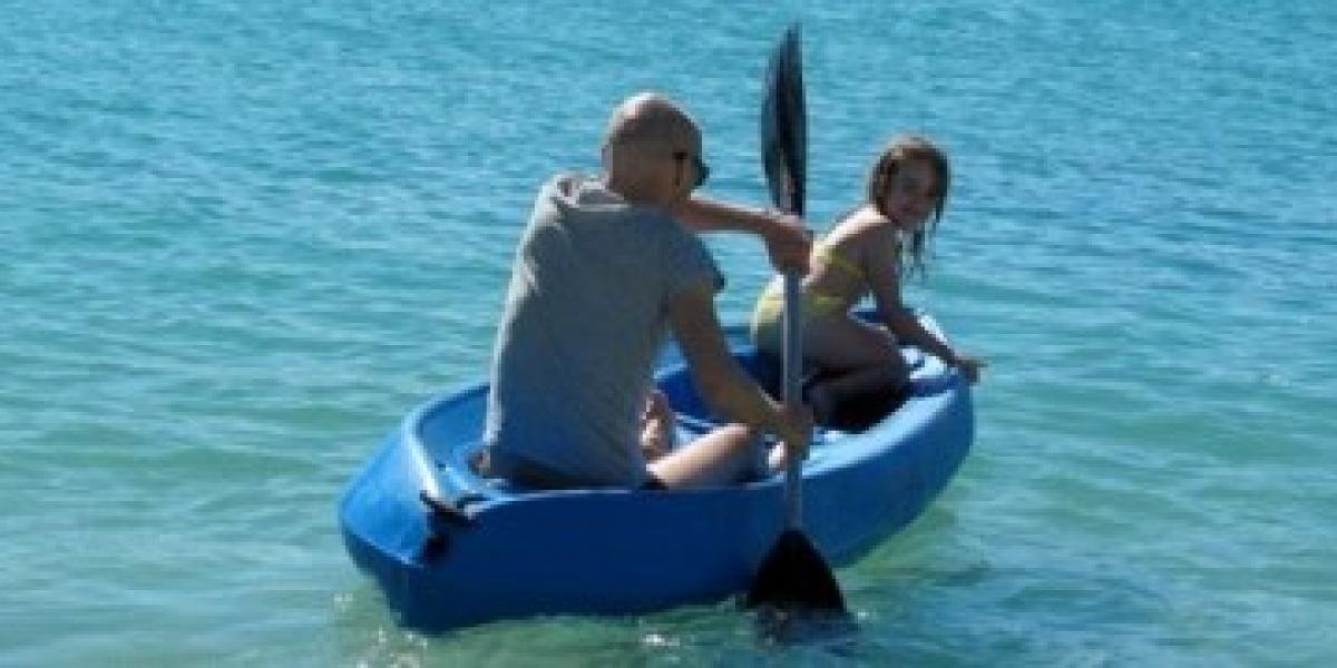 Long-Haul Family Holidays: Hamilton Island, Australia
