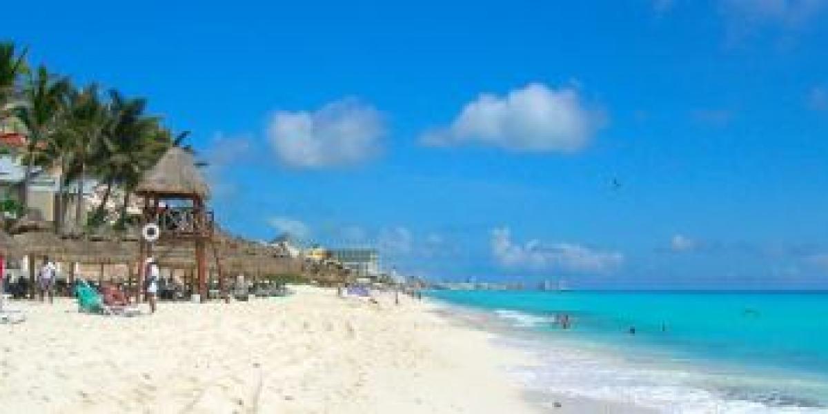 Writer's Favourite Family Holiday: Yucatan, Mexico