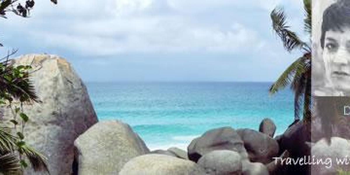 Self-Catering with Kids in the Seychelles