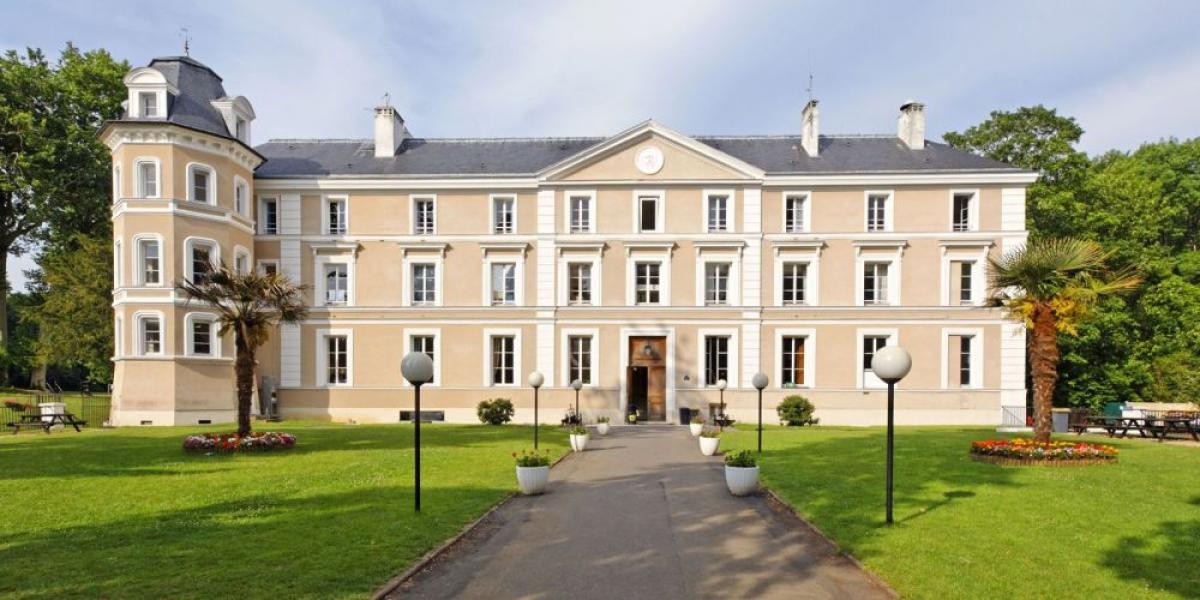 PGL Château de Grande Romaine