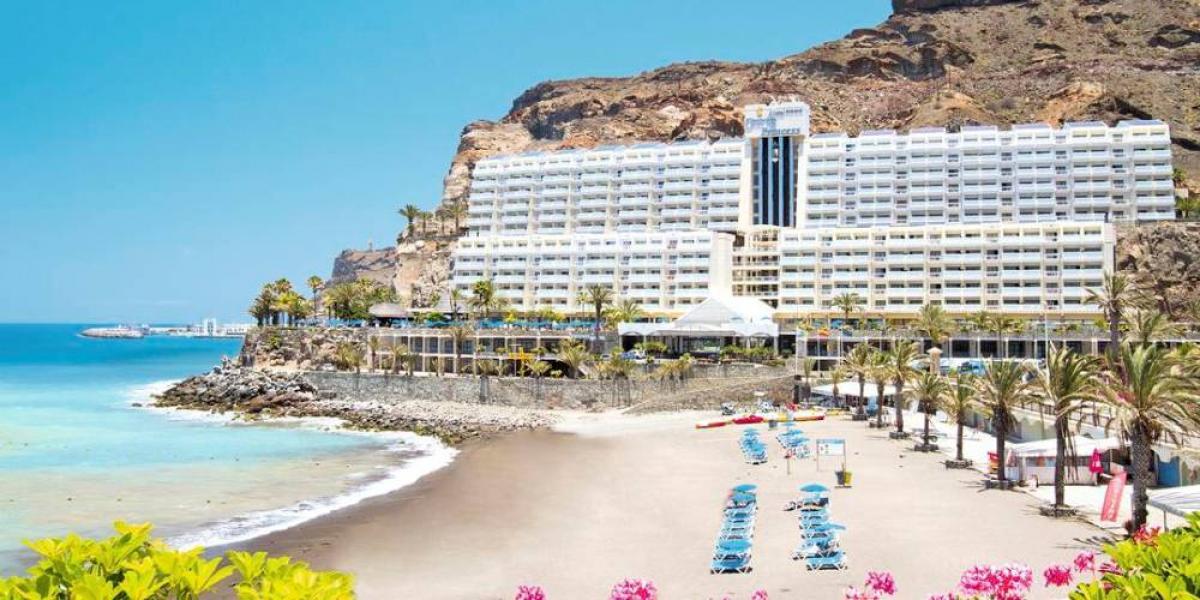 Hotel Taurito Princess, Gran Canaria