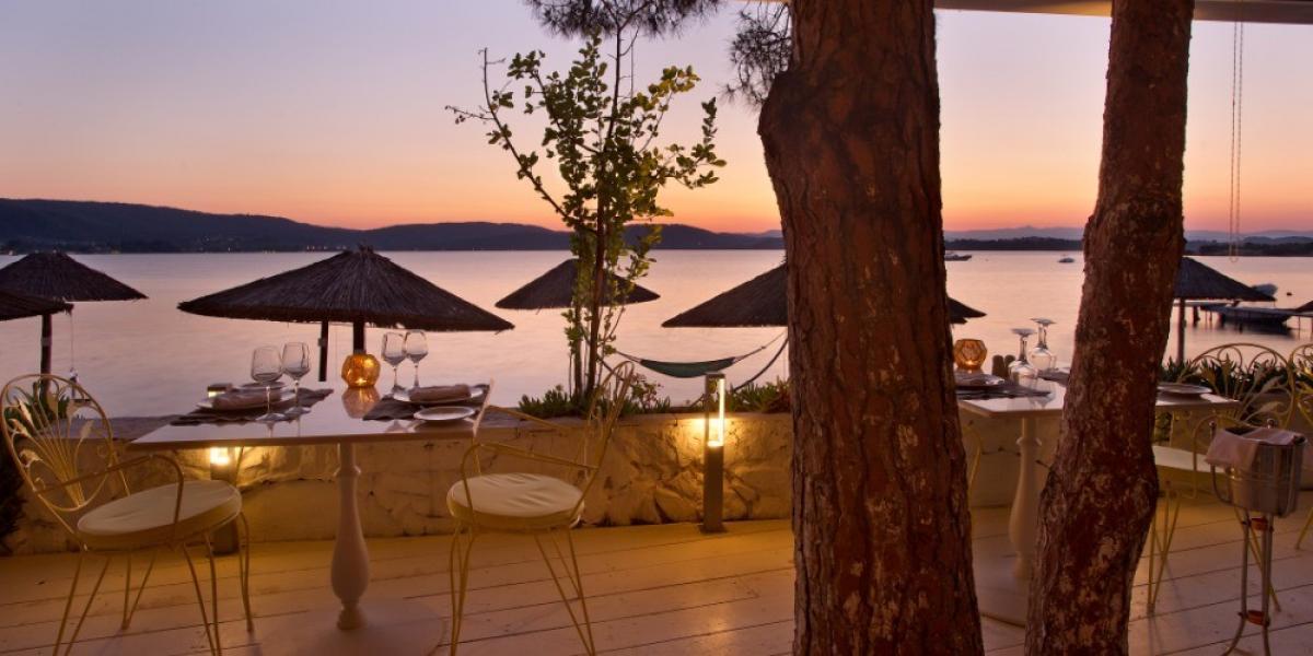Ekies All Senses Resort, Halkidiki