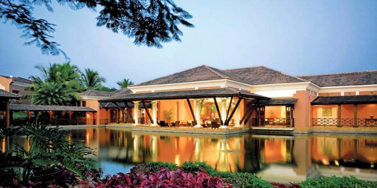 Park Hyatt Goa Resort & Spa, India