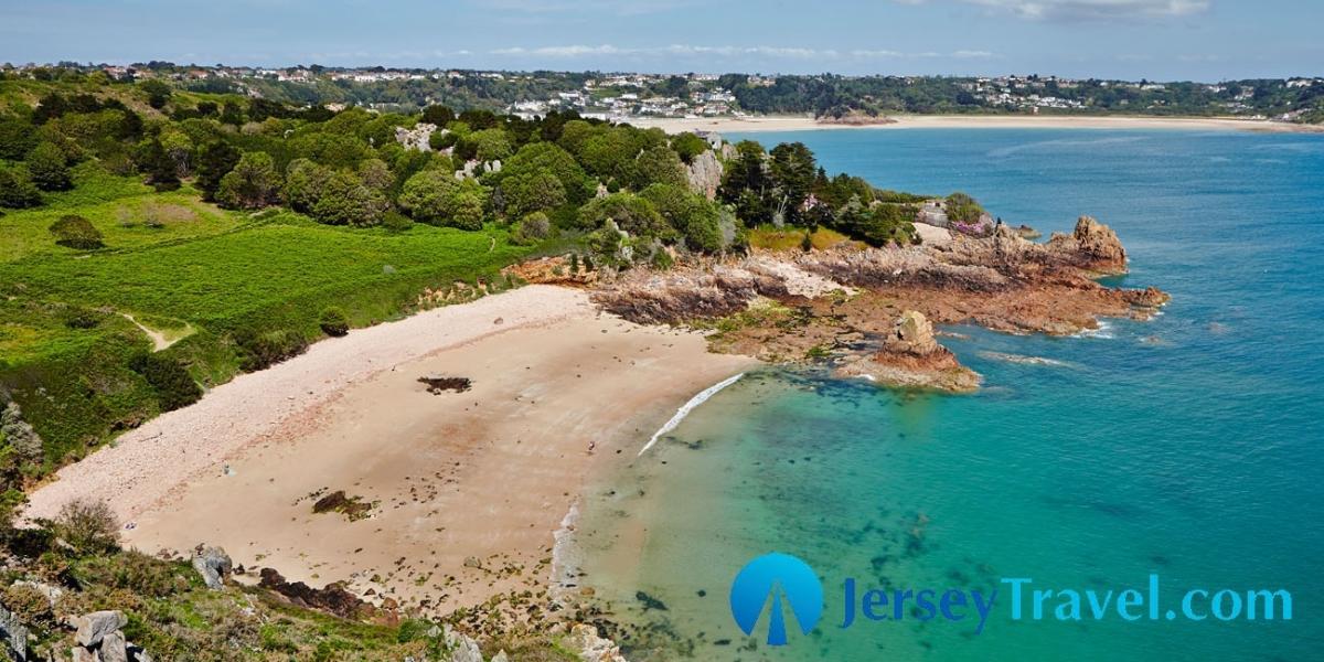 JerseyTravel.com family holidays
