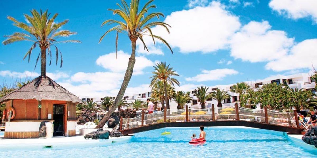 H10 Lanzarote Gardens and Waterpark, Lanzarote