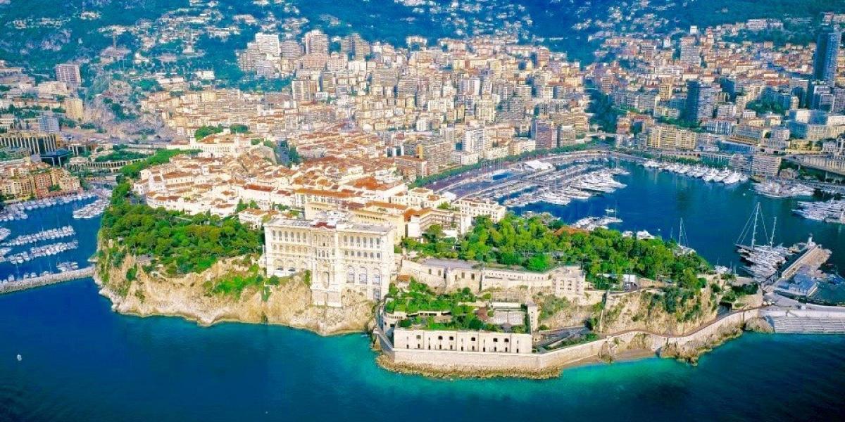 © Visit Monaco.