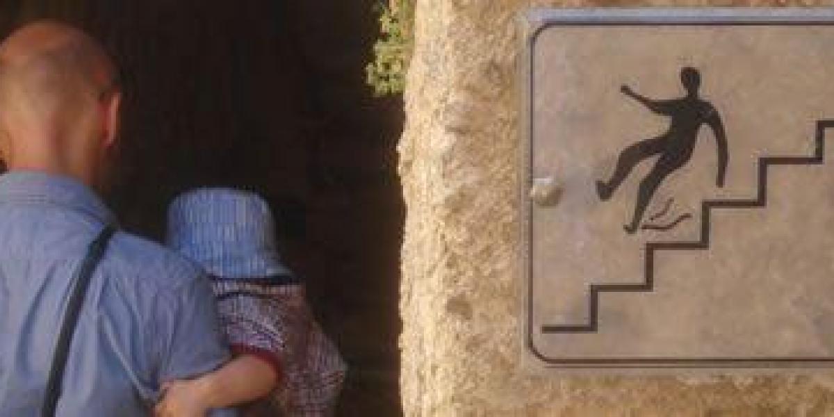 North Cyprus: Snow White's St Hilarion Castle