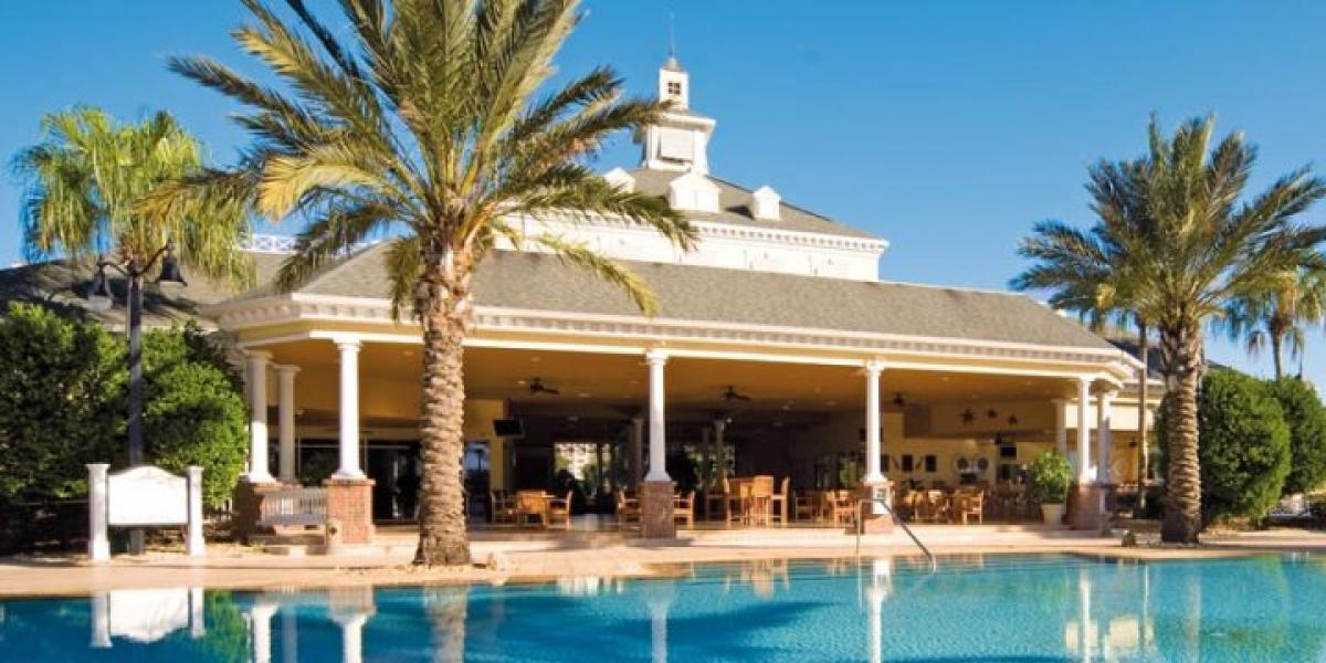 Reunion Resort, Orlando