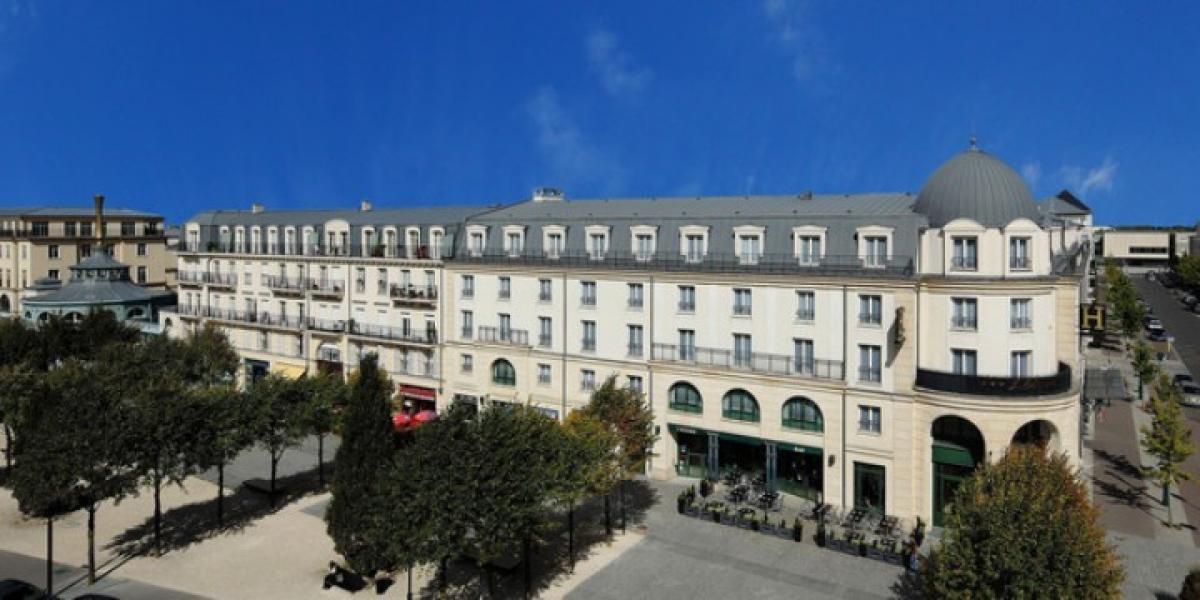 Hôtel l'Elysée Val d'Europe, near Disneyland Paris