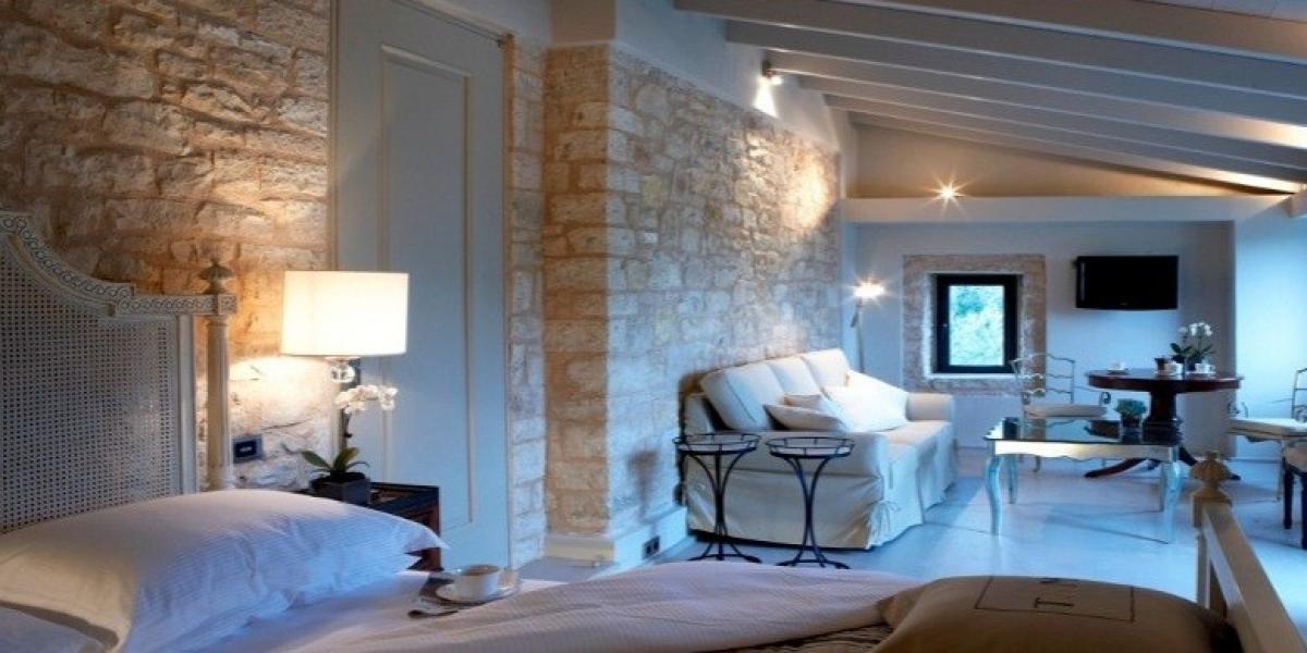 Torri e Merli Hotel, Paxos