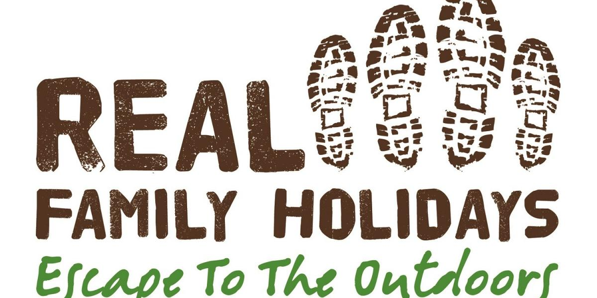 Explore the great outdoors with Real Family Holidays.