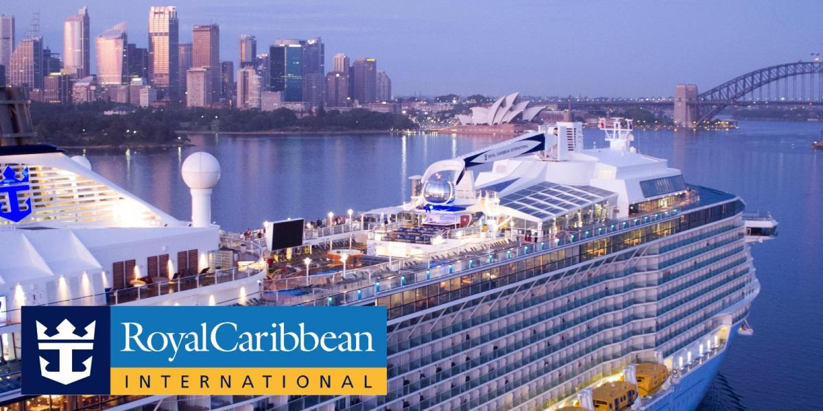 Family-friendly cruises with Royal Caribbean.