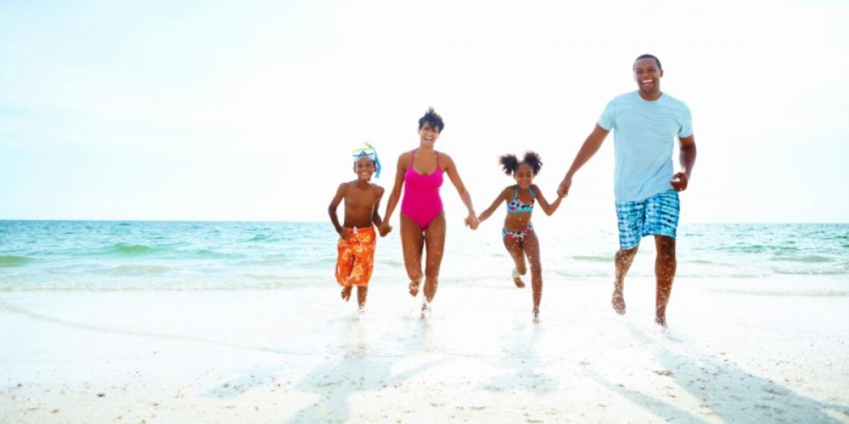 Special offers and deals on luxury family holidays.