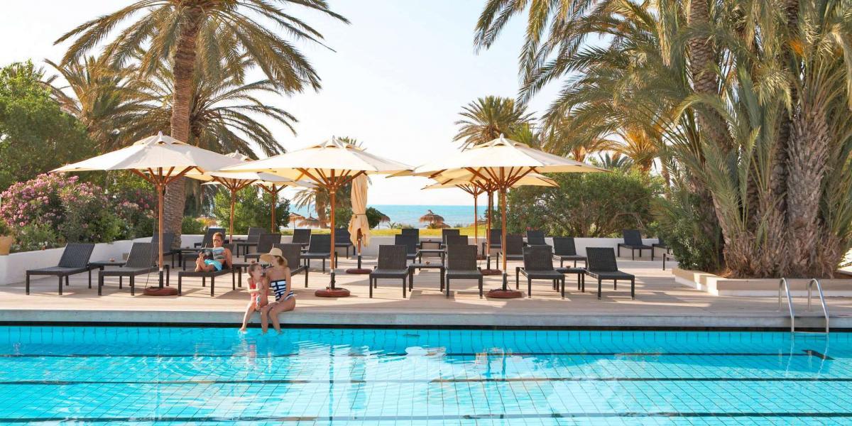 [copyright]Family summer holidays at Club Med Djerba La Douce, Tunisia.[/copyright]
