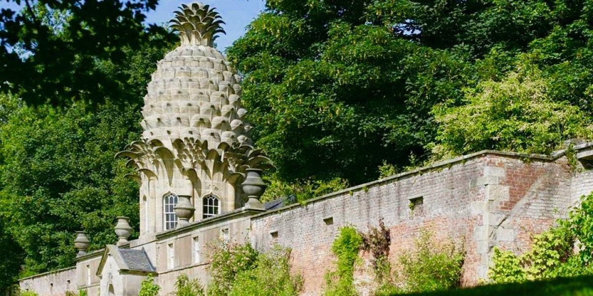 The Pineapple, Dunmore