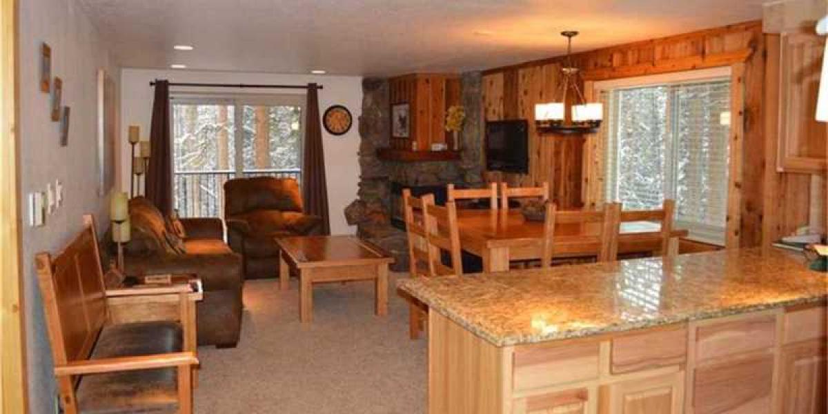 Beaver Village Condos, Winter Park Resort