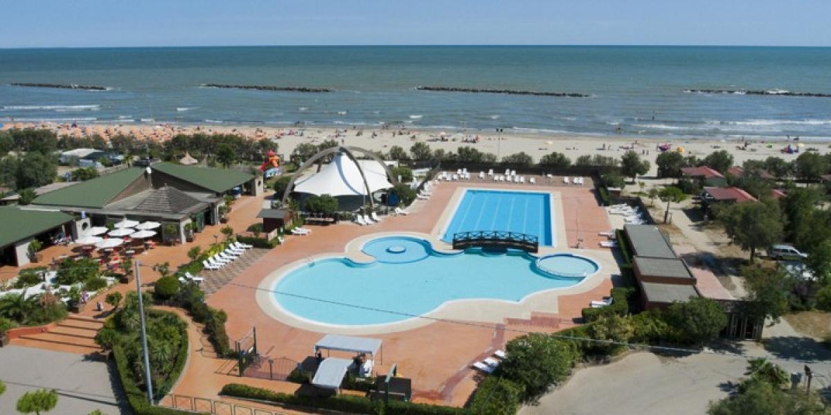 Holiday Park Spiaggia e Mare
